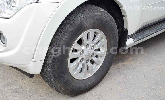 Buy Import Mitsubishi Pajero White Car in Import - Dubai in Ashanti