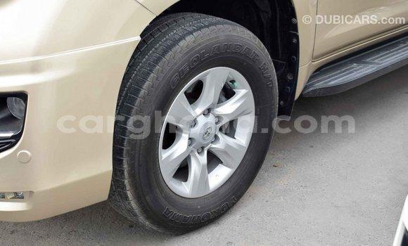 Buy Import Toyota Prado Other Car in Import - Dubai in Ashanti