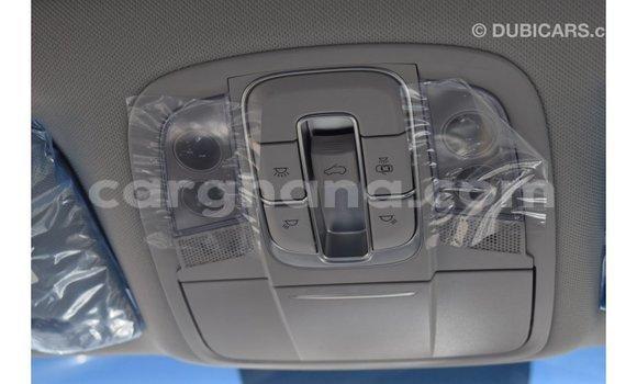 Buy Import Hyundai Santa Fe Red Car in Import - Dubai in Ashanti