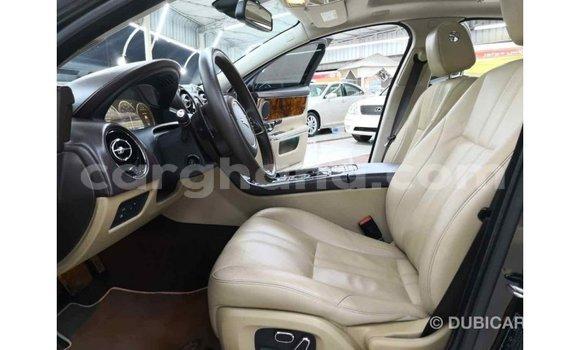 Buy Import Jaguar XJ Black Car in Import - Dubai in Ashanti