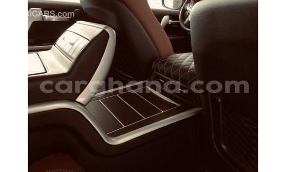 Buy Import Toyota Land Cruiser Black Car in Import - Dubai in Ashanti