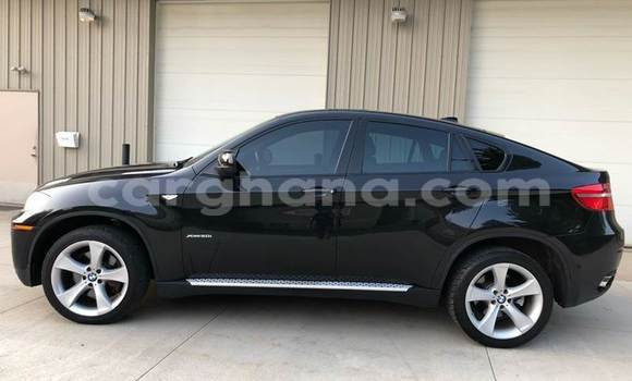 Buy Used BMW X6 Black Car in Accra in Greater Accra