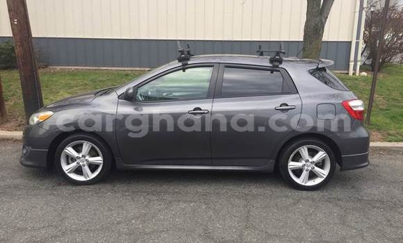 Buy Used Toyota Matrix Beige Car in Accra in Greater Accra