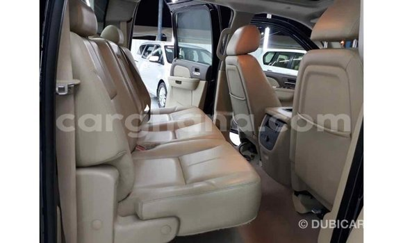 Buy Import Chevrolet Silverado Black Car in Import - Dubai in Ashanti