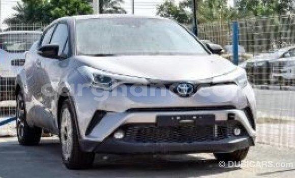 Buy Import Toyota C-HR Other Car in Import - Dubai in Ashanti