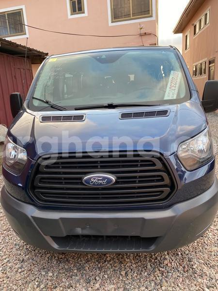 Big with watermark ford e 150 cargo van greater accra accra 16644