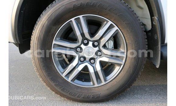 Buy Import Toyota Fortuner Black Car in Import - Dubai in Ashanti