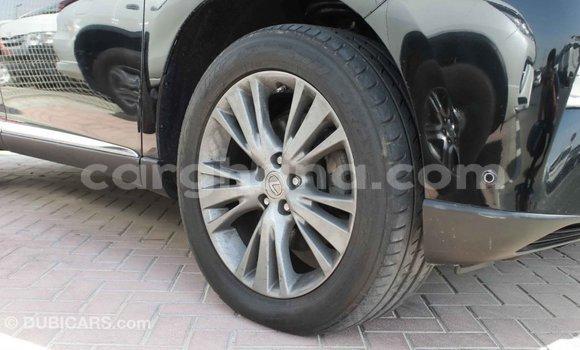 Buy Import Lexus RX 350 Black Car in Import - Dubai in Ashanti