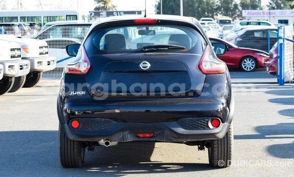 Buy Import Nissan Juke Black Car in Import - Dubai in Ashanti