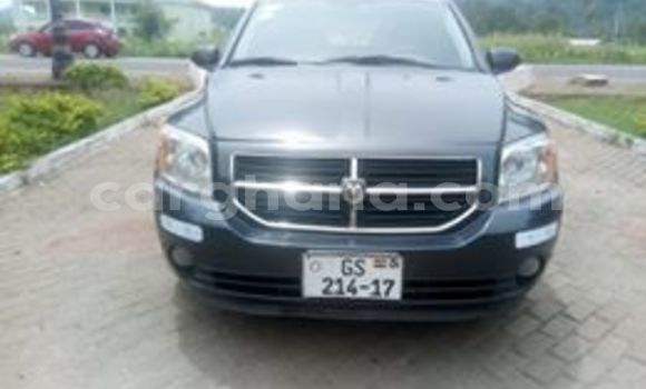 Buy Used Dodge Caliber Other Car in Accra in Greater Accra