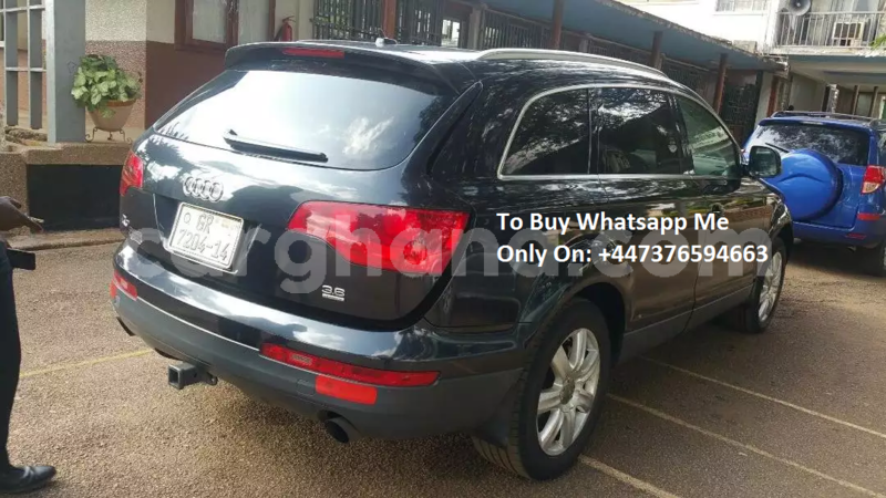 Big with watermark audi q7 greater accra accra 17757
