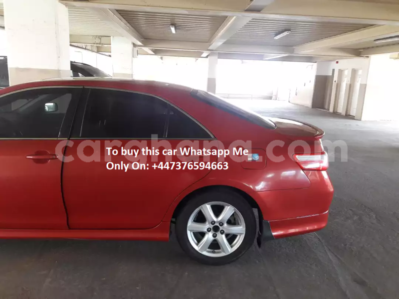 Big with watermark toyota camry greater accra accra 17758