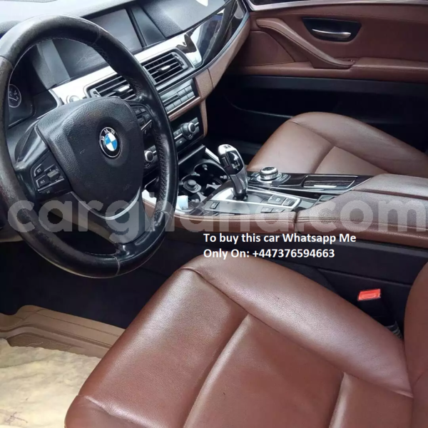 Big with watermark bmw 5 series greater accra accra 17759