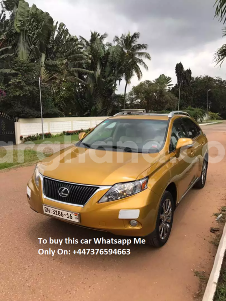 Big with watermark lexus rx greater accra accra 17762