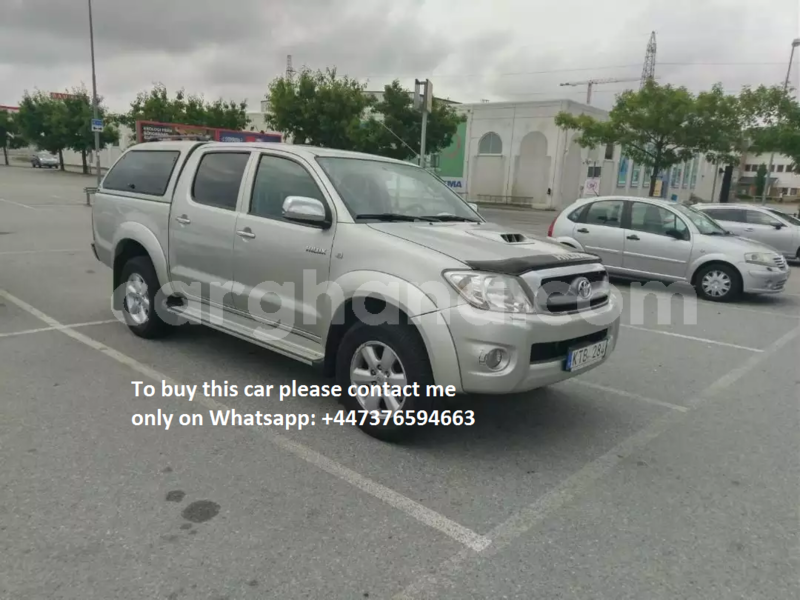 Big with watermark toyota hilux greater accra accra 17763
