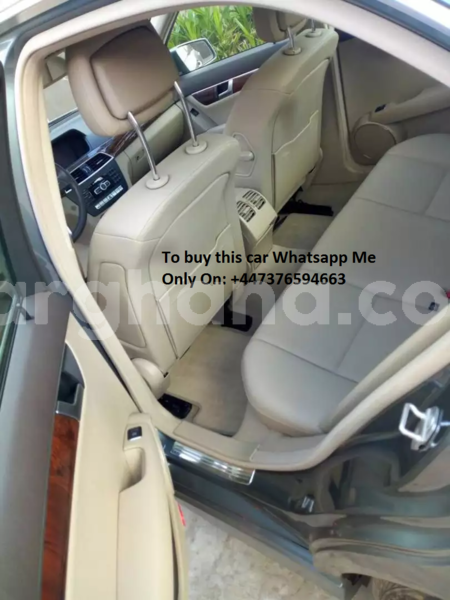 Big with watermark mercedes benz c classe greater accra accra 17765