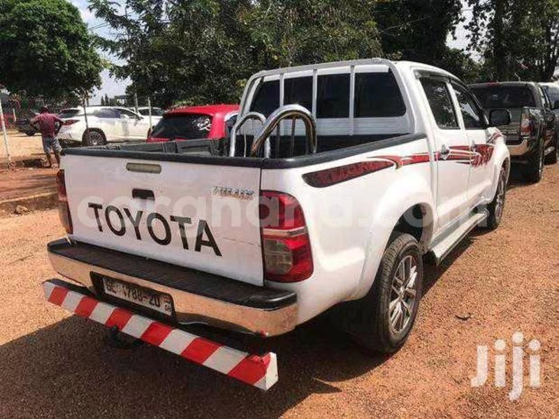 Big with watermark toyota hilux greater accra accra 19974