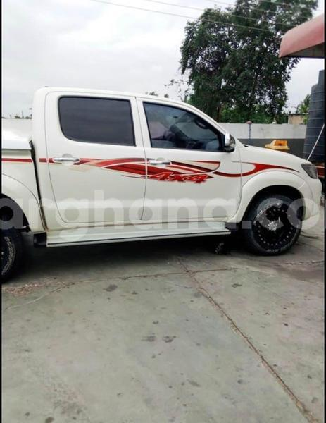 Big with watermark toyota hilux greater accra accra 20371