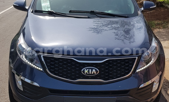 Buy and sell cars, motorbikes and trucks in Ghana - CarGhana