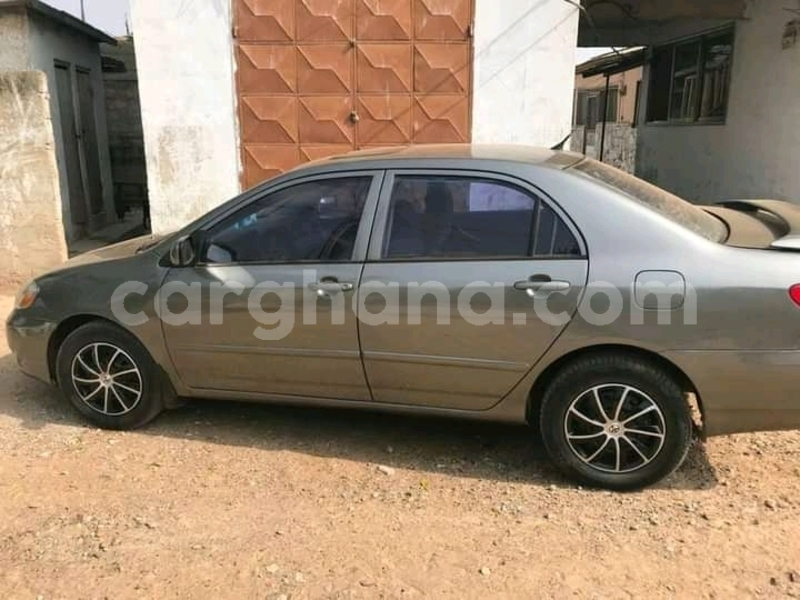 Big with watermark toyota corolla greater accra accra 22019