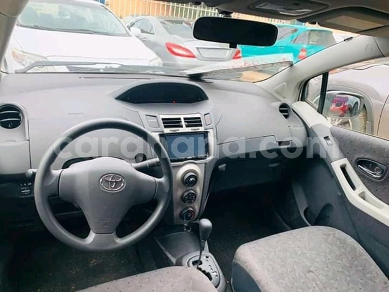Big with watermark toyota yaris greater accra accra 22023