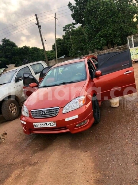 Big with watermark toyota corolla greater accra accra 22024