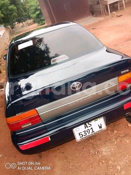 Big with watermark toyota corolla greater accra accra 22025