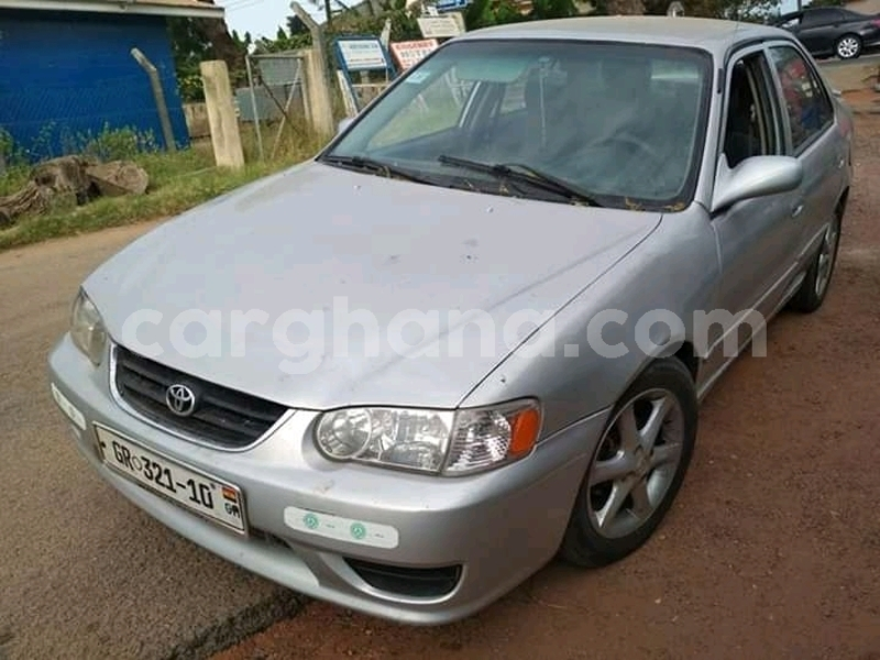 Big with watermark toyota corolla greater accra accra 22028