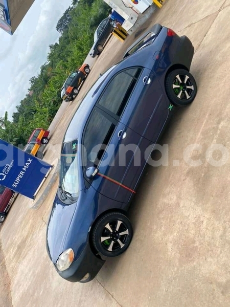 Big with watermark toyota corolla greater accra accra 22029