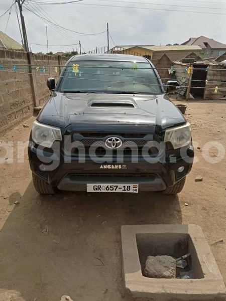 Big with watermark toyota tacoma greater accra accra 22031