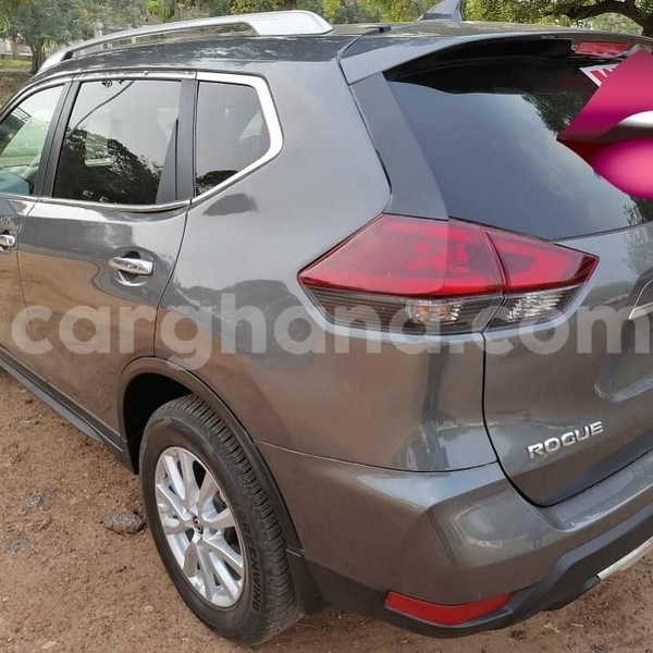 Big with watermark nissan rogue greater accra accra 22033