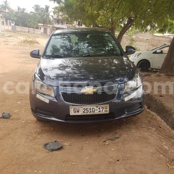Big with watermark chevrolet cruze greater accra accra 22035