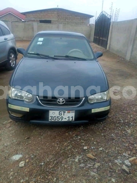 Big with watermark toyota corolla greater accra accra 22139
