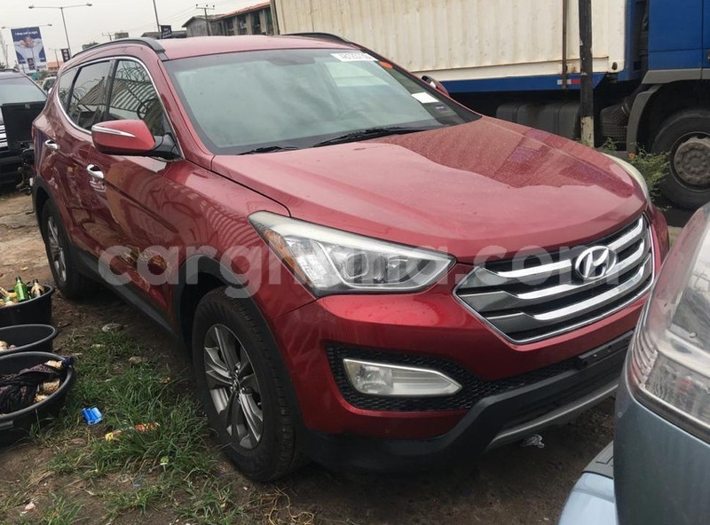 Big with watermark hyundai santa fe western sekondi 22298