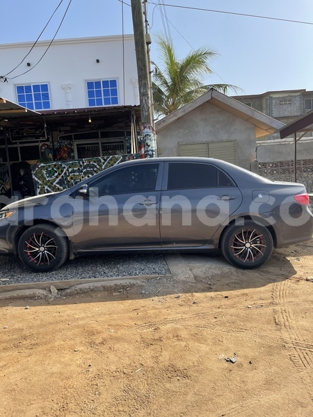 Big with watermark toyota corolla greater accra accra 22544