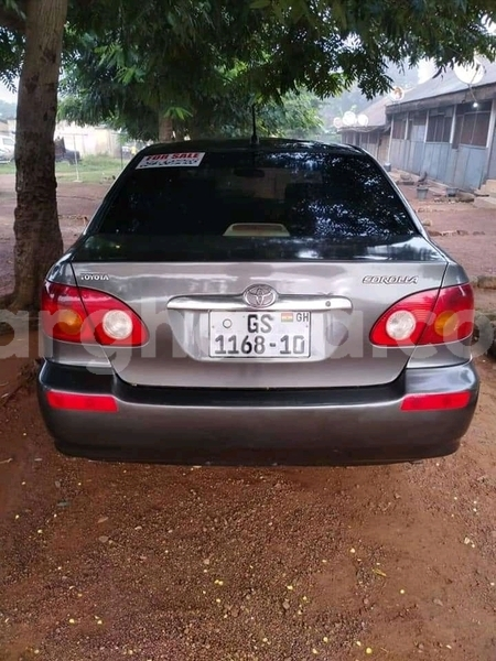Big with watermark toyota corolla greater accra accra 22547