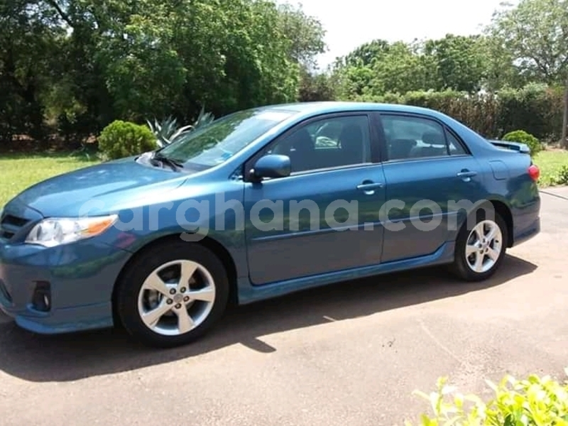 Big with watermark toyota corolla greater accra accra 22548