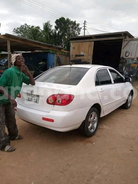 Big with watermark toyota corolla greater accra accra 22553