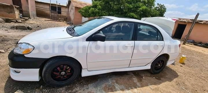 Big with watermark toyota corolla greater accra accra 22556