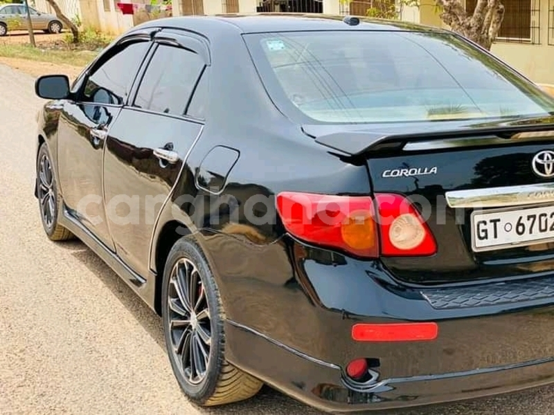 Big with watermark toyota corolla greater accra accra 24056