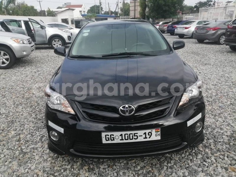 Big with watermark toyota corolla greater accra accra 6839
