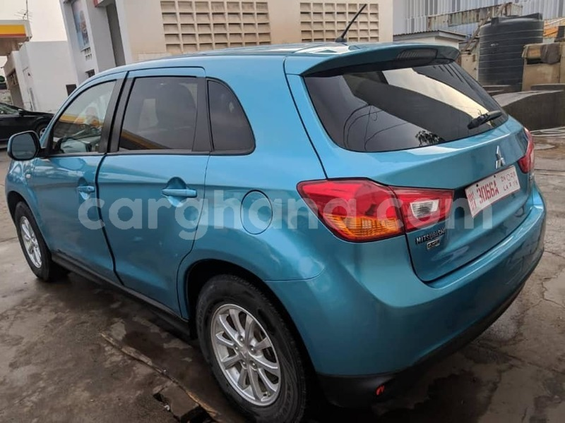 Big with watermark mitsubishi rvr greater accra accra 6840