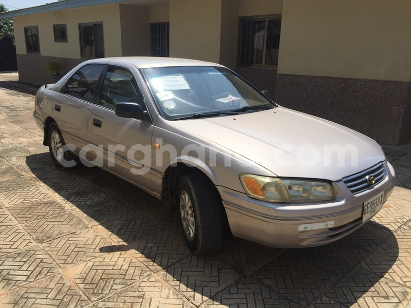 Big with watermark toyota camry greater accra weija 6989