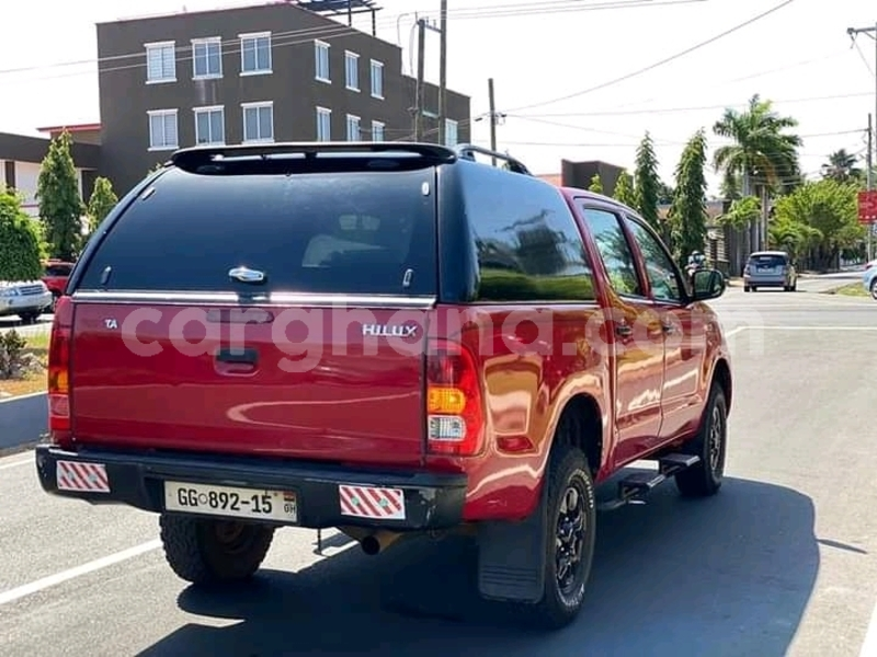 Big with watermark toyota hilux greater accra accra 28863