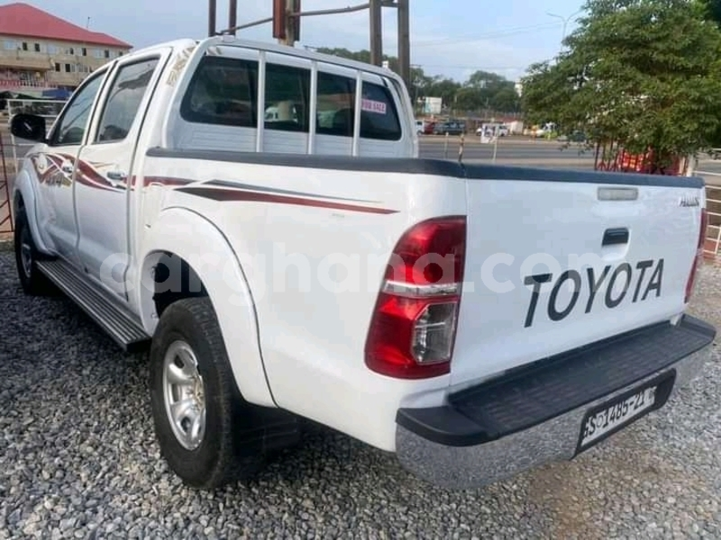 Big with watermark toyota hilux greater accra accra 29069