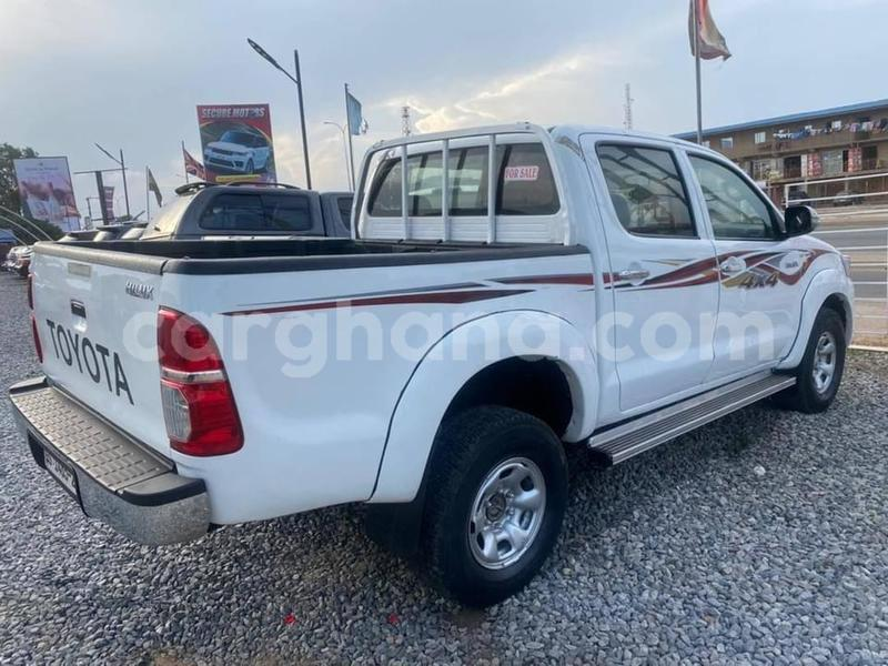 Big with watermark toyota hilux greater accra accra 29204