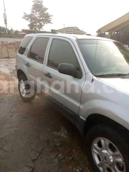 Big with watermark ford escape greater accra accra 29216