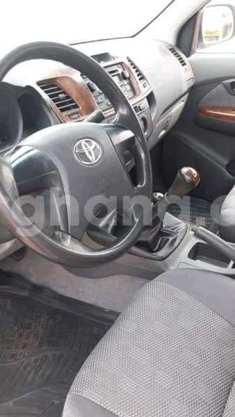 Big with watermark toyota hilux greater accra accra 29543