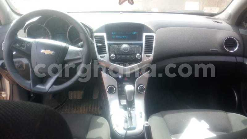 Big with watermark chevrolet cruze greater accra accra 7413