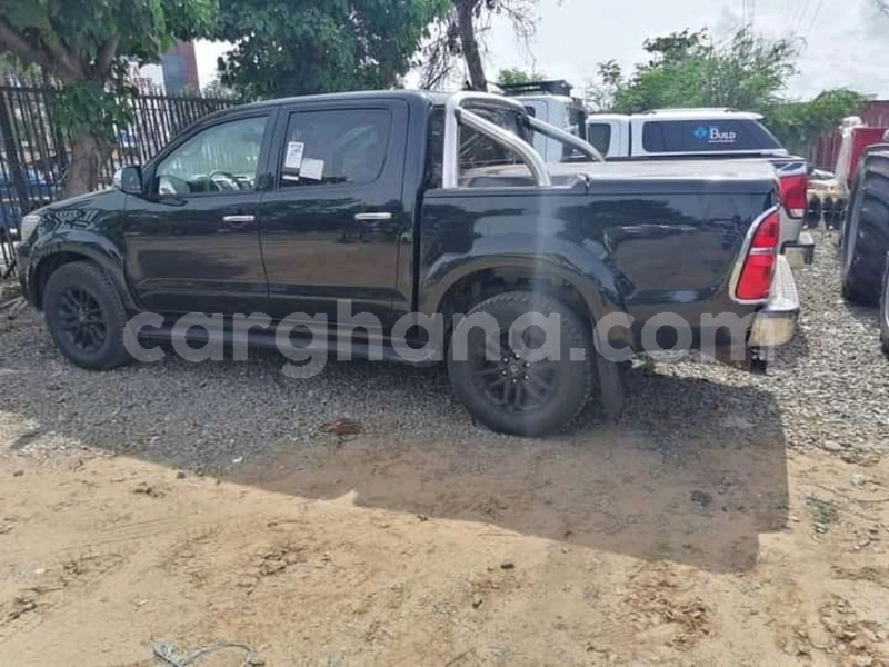 Big with watermark toyota hilux greater accra accra 31849